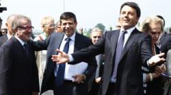 Il forcing di Renzi su Lupi: