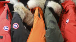 Canada Goose est accusé d'affirmations trompeuses sur la fourrure de