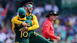 Duminy Claims South Africa's First World Cup