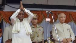 HD Kumaraswamy: CM Siddaramiah Trying To Influence Post-Mortem Reports Of DK