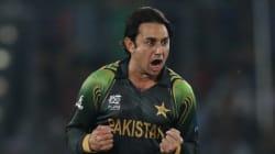 Saeed Ajmal May Replace Irfan If Pak Advance To