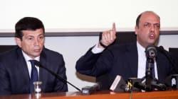 Alfano difende Lupi:
