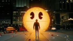 Les jeux vidéo menacent l'humanité dans le premier trailer du film