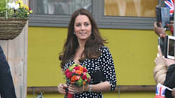 Kate's Maternity Dress Sells Out In