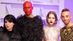 La soirée Télio: les 10 ans du concours des Créateurs de mode de demain récompense Emma