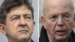 Patrick Buisson conseiller de Jean-Luc Mélenchon?