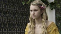 Dans la saison 5 de Game of Thrones, ce personnage a beaucoup