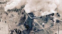 Il y a 50 ans, une tragédie se produisait dans l'arrondissement