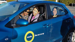 Future Of Car-Sharing Depends On Yes Vote In Vancouver Transit