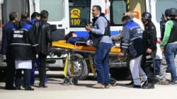 Attaque en Tunisie: neuf suspects