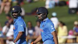 India Win Toss, Bat Against