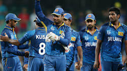 Sangakkara's Timing Deserts Him On Pitch But Not Off The