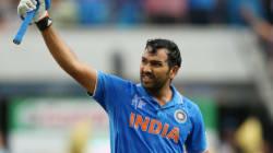 Rohit-Raina Partnership Saves The Game, India Posts