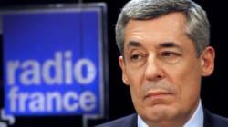Henri Guaino fait la leçon à Nicolas Sarkozy sur le menu unique à