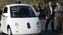 Google Chief Wants Tech Firm's Self-Driven Cars Within 5 Years For His