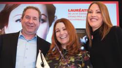 Grand Prix littéraire Archambault: Geneviève Pettersen remporte les