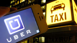 Uber à Montréal: la tension