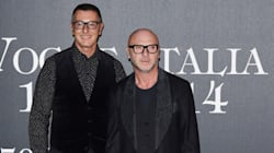 Dolce & Gabbana Speak Out On