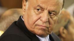 Yémen: raid d'un avion contre le palais présidentiel à