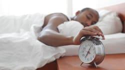 Surprising Reasons You Can't Fall Asleep At