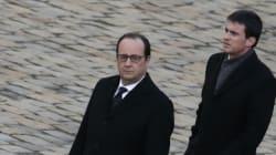 La mission impossible de Valls en
