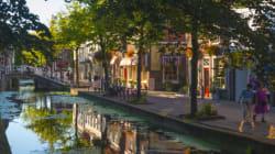 Les 8 villes les plus pittoresques