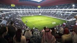 La Fifa confirme que la Coupe du monde 2022 se jouera en
