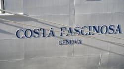 Costa e Msc via da Tunisi, Astoi a operatori