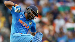 Why Rohit Sharma's 137 Against Bangladesh Was His Greatest