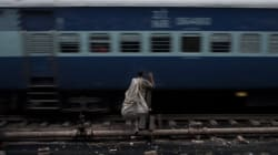 Passenger Train Derails In North India; Kills 22, Injures