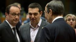 À court d'argent, la Grèce s'engage (encore) à accélérer les