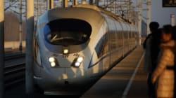 「一帯一路」構想に浮かれる中国、高速鉄道を採算に乗せるのは至難だ
