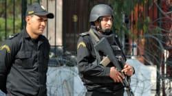 Tunis: les gardes du Parlement étaient