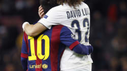 PSG affrontera Barcelone, Monaco la Juventus de