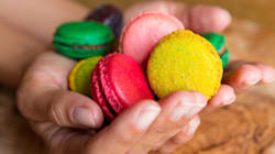 The Most Spectacular Macaron Flavours On Offer In