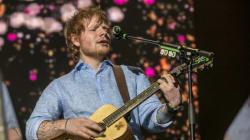 Ed Sheeran: 2 millions de copies de son album «X» vendues au