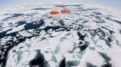 NDP Seeks Emergency Debate As Arctic Sea Ice Hits Record