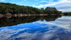 Brasil: água demais e gestão de