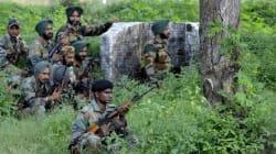 Both Terrorists Neutralised In Militant Attack In Jammu &