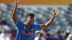 Howzat?! No Indian In ICC's 2015 Cricket World Cup