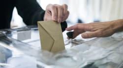 Départementales: l'abstention défie les