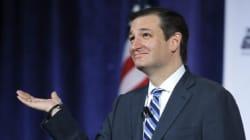 Ted Cruz, un aspirant à la Maison-Blanche né au