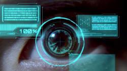 画面を見るだけでロック解除。瞳の「虹彩」で識別する技術がセキュリティの未来を変える
