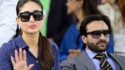 Kareena Kapoor: I'm Pretty Sure Saif Ali Khan Would Be Okay To Give The Padma Shri