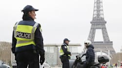 Circulation alternée à Paris : les plaques impaires sur la