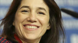 Charlotte Gainsbourg dans «Independence Day
