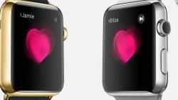 Apple Watch ti dice quanto ti resta da
