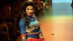 Review: What Went Down At Lakmé Fashion Week Summer Resort