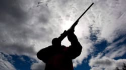 Pro-Gun Lobby Group Pulls Out Of Anti-Terror Bill