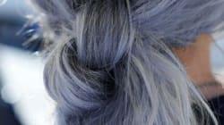 Le gris, le nouveau